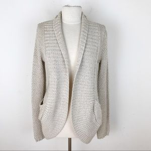 Silence & Noise Urban Outfitters Chunky Cardigan
